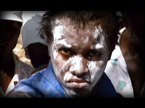 Voodoo (full documentary)