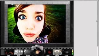 Добавляем для Фото в Инстаграм онлайн эффекты