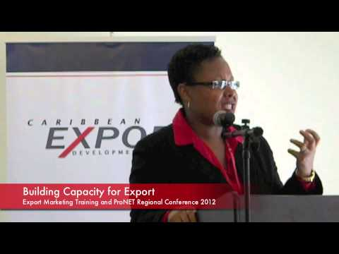 Export Marketing Training - BSO Testimonial