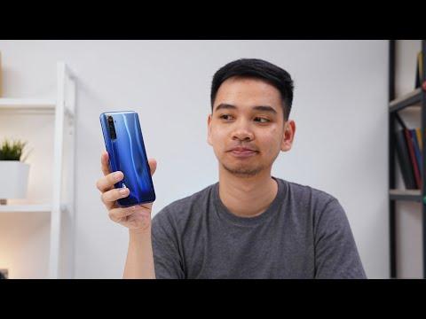 Review realme 6 Indonesia - Lebih worth it..