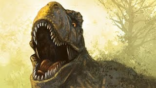 Dinosaurs and the Bible with Dr. Tommy Mitchell