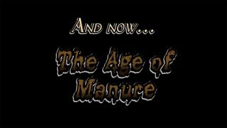 Counter Monkey - The Age of Manure