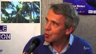 Gauthier Toulemonde, WebRobinson, par ABM TV