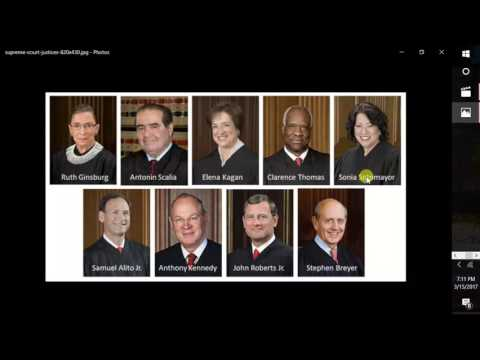 vatican supreme court justices