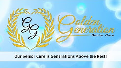 Golden Generation Senior Care
