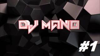 Miley Cyrus - Wrecking Ball (DJ-MANO) Remix