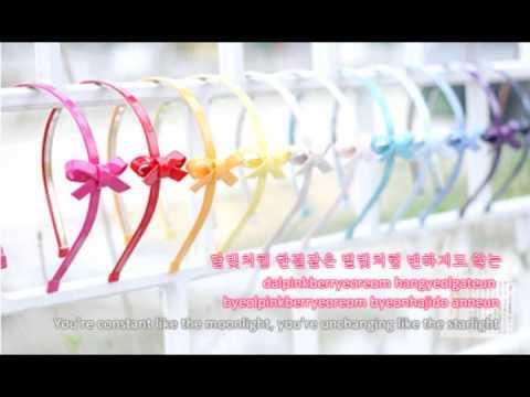 Secret - Friends [God Of Study OST, Lyrics + Download Link]