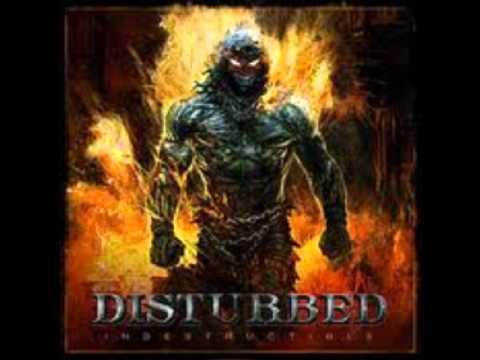 Disturbed - The Night (Ringtone)
