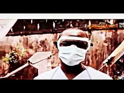 EBOLA Virus Outbreak 2015 Documentary Best Documentary