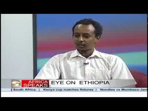 Africa Speaks: Ethiopia's illegal immigrants with Joy Doreen Biira