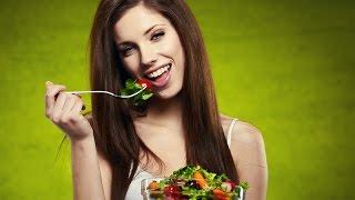 Раздельное питание для похудения Супер эффективно!