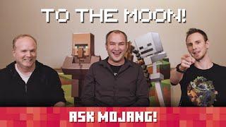 Ask Mojang #4: To The Moon!