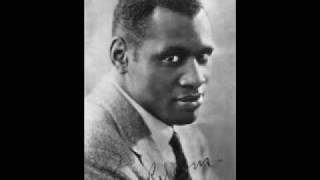 Let My People Go - Paul Robeson