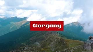 Gorgany | Усе найцікавіше зі світу туризму