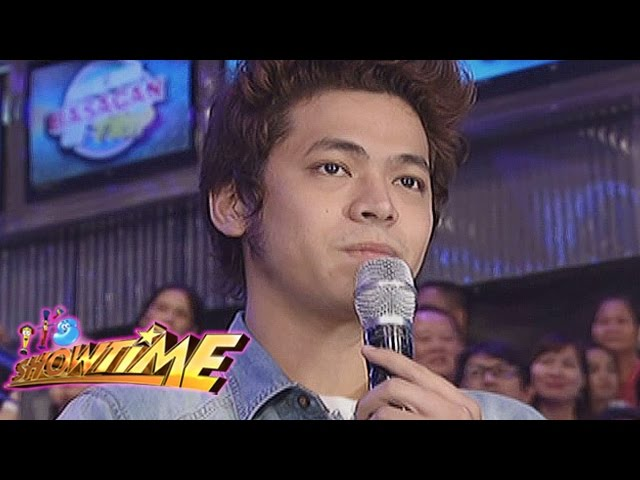It's Showtime: Is Topher possessive?
