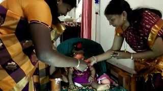 Bhogi Pandlu Celebration to Lovely!
