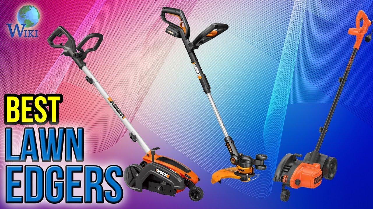 8 best lawn edgers 2017 youtube