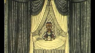 Стеклянная гармоника - мультфильм для взрослых