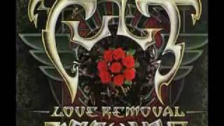 The Cult - Love Removal Machine (Dj Yeager Stomp Mix)