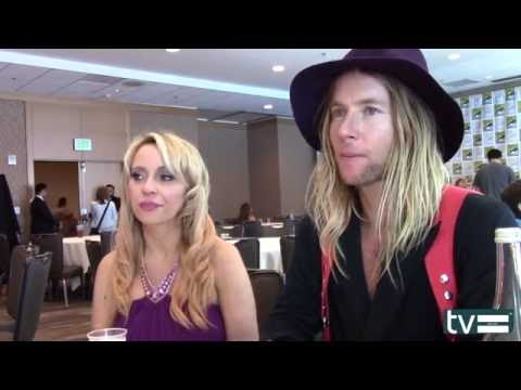 TEEN TITANS GO! SEASON 4  Greg Cipes & Tara Strong
