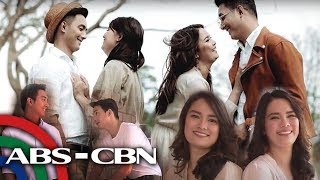 Twinning sa Double Wedding | Rated K