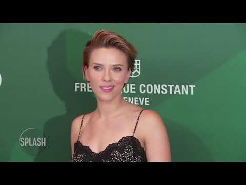 Scarlett Johansson slams paparazzi as &39;criminal stalkers&39;  Daily Celebrity News  Splash TV