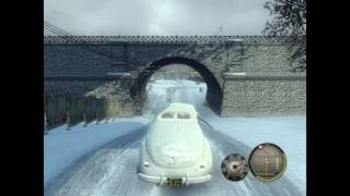 Mafia II Chapter 2 Home Sweet Home Part 3