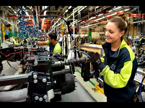 Cooperation for improved safety and ergonomics in production