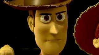 "The Walking Toy - Season 3 [""Toy Story"" / ""The Walking Dead"" Mash-Up] (Fan-Made Trailer)"