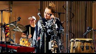 Nino Katamadze & Band - Olei   (Lenø Sessions 2020)