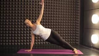 Упражнение Twist