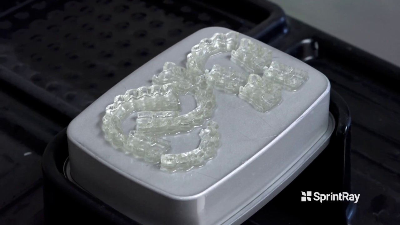 OrthoSelect's Steven Gardner Discusses 3D Printing IDB Trays with MoonRay