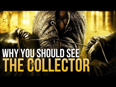 Why You Should See The Collector