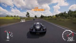 Video Forza Horizon 3 - Ford GT Horizon Edition 2017 | Top Speed 442 KMH (HD) [1080p60FPS] download MP3, 3GP, MP4, WEBM, AVI, FLV Desember 2017