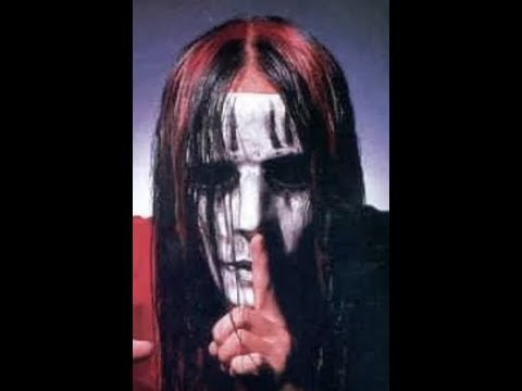"Former Slipknot drummer Joey Jordison has "" a ton"" of unreleased Slipknot demos .. Mp3"