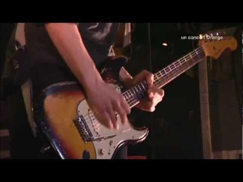 Red Hot Chili Peppers - Blood Sugar Sex Magik - Live at La Cigale 2011 [HD]