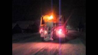 Комбинированная дорожная машина (КамАЗ)(Зимнее содержание дорог., 2011-11-20T10:22:14.000Z)