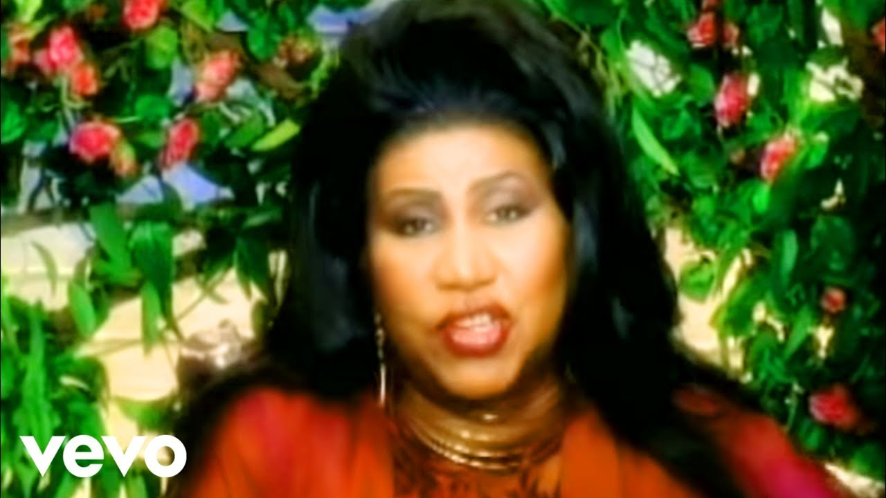 aretha-franklin-a-rose-is-still-a-rose-arethafranklinvevo