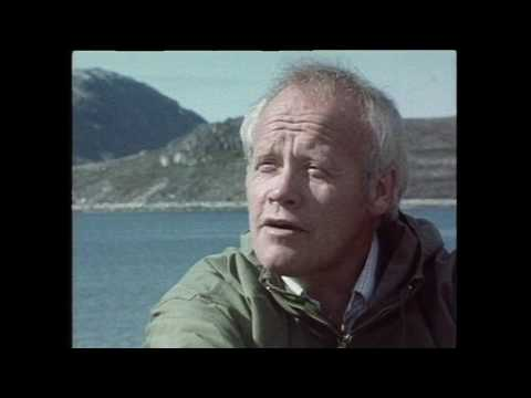 Nunatta oqaluttuassartaa: Hans Egede 1971 (danskisut)