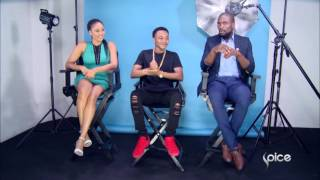 Ayo Jay Talks Getting Signed To RCA Records | Fashion 360