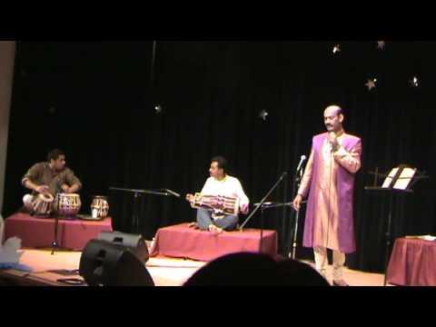 Sinahaven ho kathawen Ishaq Beg in Calgary 2009