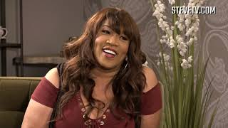 Reggie the Psychic Medium Speaks with Kym Whitley's Mom