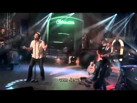 Música do Céu - Vencendo vem Jesus - André valadão