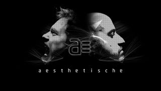Aesthetische - Everything is ok (old school remix)