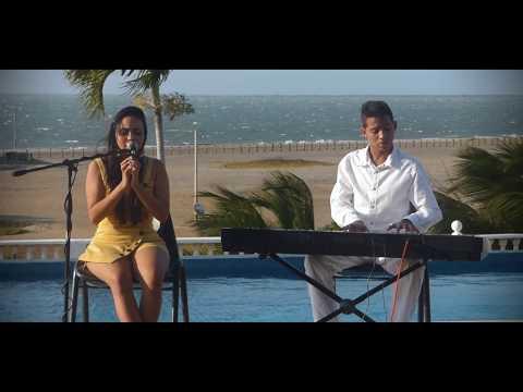 Mi Gran Amiga - SanLuis  (cover Teffytellez