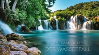 Harp Inspirations: C. Pampuch - Der Wasserfall