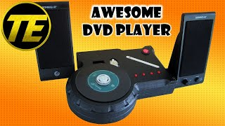 How to make AWESOME DVD Player