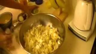 Texas Best Potato Salad!