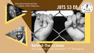 """Q&A W/Jeremiah """"JJ"""" Beurgeois"""