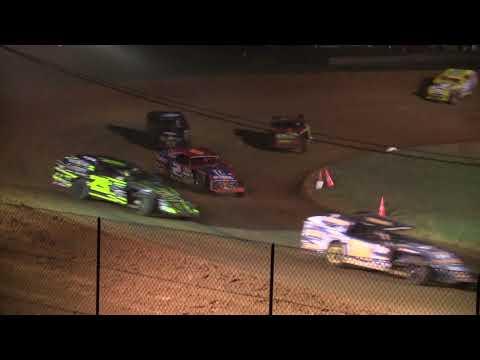 8 25 17 JB Robinson Memorial Modified B Main #2 Bloomington Speedway
